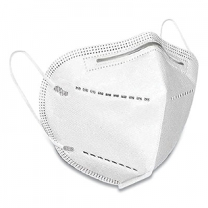 KN95 Face Mask, 10/Pack